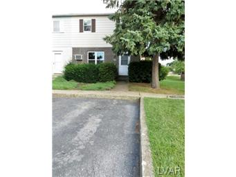 Rental Homes for Rent, ListingId:29814922, location: 5622 Wedge Lane Allentown 18106
