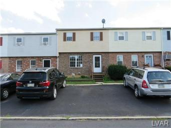 Rental Homes for Rent, ListingId:29814923, location: 5640 Kart Drive Allentown 18106