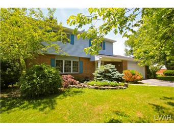 Rental Homes for Rent, ListingId:29814970, location: 1730 Beech Lane MacUngie 18062