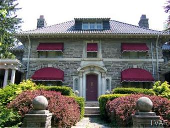 Real Estate for Sale, ListingId: 29836436, Easton,PA18042