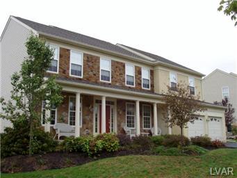 Rental Homes for Rent, ListingId:30956159, location: 5824 Tova Circle MacUngie 18062