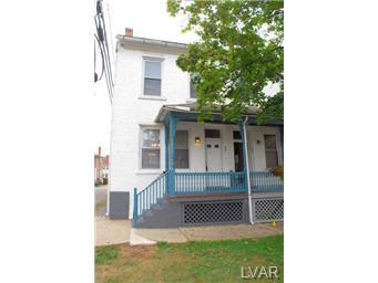 Rental Homes for Rent, ListingId:29836386, location: 621 Center Street Bethlehem 18018