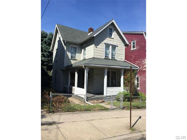 Real Estate for Sale, ListingId: 29856968, Bethlehem,PA18015