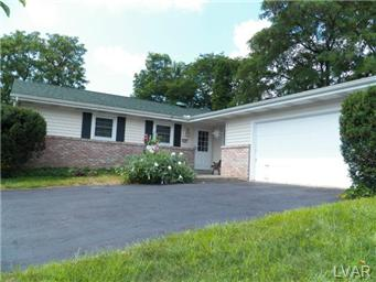 Rental Homes for Rent, ListingId:29856906, location: 1335 Russett Road Allentown 18104