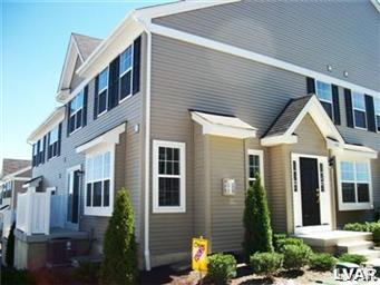 Rental Homes for Rent, ListingId:29873297, location: 4132 Bunker Hill Upper Saucon 18034