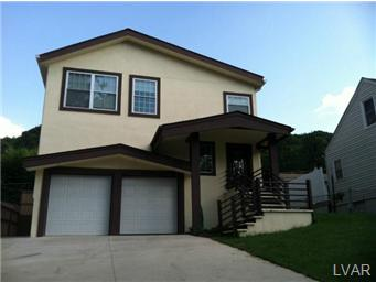 Rental Homes for Rent, ListingId:29873296, location: 554 Greenwood Street Allentown 18103