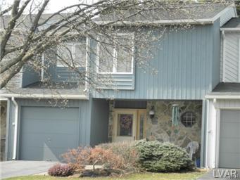 Rental Homes for Rent, ListingId:29883579, location: 350 Tamarack Drive Allentown 18104