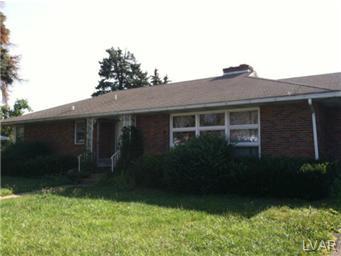 Real Estate for Sale, ListingId: 29883594, Bethlehem,PA18017