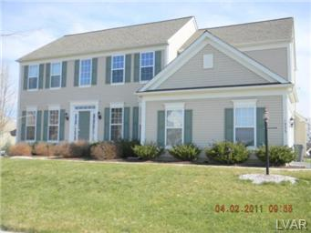 Rental Homes for Rent, ListingId:29889499, location: 1933 Winthrop Way MacUngie 18062