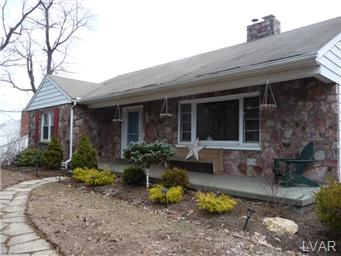Rental Homes for Rent, ListingId:29909169, location: 6411 Blue Church Road Upper Saucon 18034