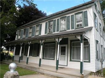 Rental Homes for Rent, ListingId:29915649, location: 9175 Haaf Road Fogelsville 18051