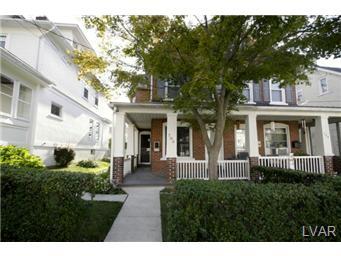 Real Estate for Sale, ListingId: 29933025, Bethlehem,PA18015
