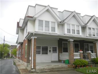 Rental Homes for Rent, ListingId:29943353, location: 214 North St Cloud Street Allentown 18104
