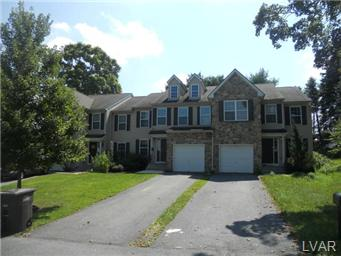 Rental Homes for Rent, ListingId:29956415, location: 1806 Ruth Street Allentown 18104