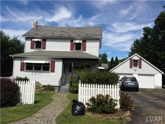 Rental Homes for Rent, ListingId:29956399, location: 1938 Center Street Lower Mt Bethel 18063