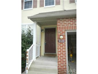 Rental Homes for Rent, ListingId:29980951, location: 8128 Cross Creek Circle Breinigsville 18031