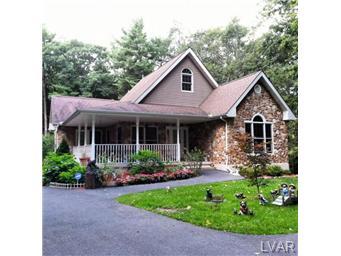 Real Estate for Sale, ListingId: 30010501, Jackson Twp,PA18708
