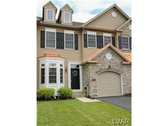Rental Homes for Rent, ListingId:30010475, location: 48 Hillside Palmer Twp 18045