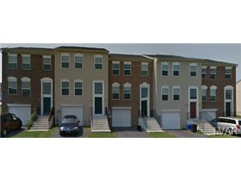 Rental Homes for Rent, ListingId:30018928, location: 117 Walnut Street Bethlehem 18017