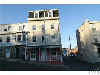 Rental Homes for Rent, ListingId:30032644, location: 433 Ferry Street Easton 18042