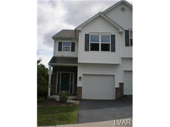Rental Homes for Rent, ListingId:30032643, location: 1536 Crest Park Court Bethlehem 18015