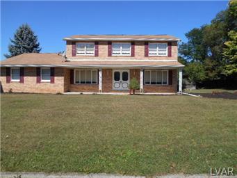 Rental Homes for Rent, ListingId:30042572, location: 403 Apollo Drive Bethlehem 18017