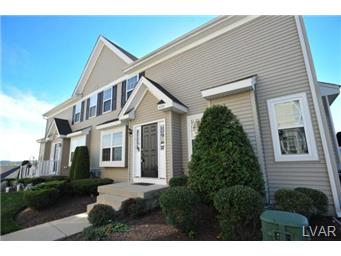 Rental Homes for Rent, ListingId:30042580, location: 4154 Bunker Hill Drive Upper Saucon 18034