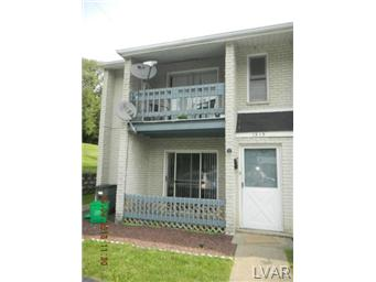Rental Homes for Rent, ListingId:30053501, location: 1315 South Howard Street Allentown 18103
