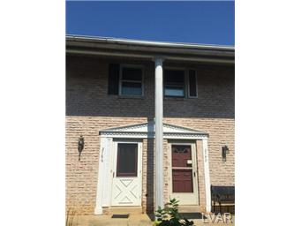 Rental Homes for Rent, ListingId:30053085, location: 2786 Maryanne Way Hanover Twp 18706