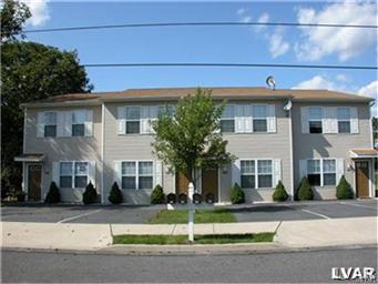 Rental Homes for Rent, ListingId:30956163, location: 1847 Auburn Street Bethlehem 18015