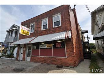 Rental Homes for Rent, ListingId:30064590, location: 2400 Freemansburg Avenue Easton 18042
