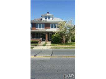 Rental Homes for Rent, ListingId:30064570, location: 2439 West Tilghman Street Allentown 18104