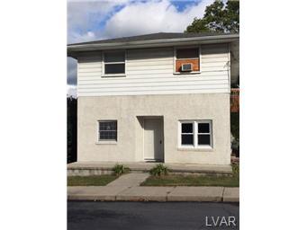 Rental Homes for Rent, ListingId:30070073, location: 430 1/2 Blaine Street Bangor 18013