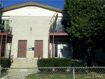 Rental Homes for Rent, ListingId:30070088, location: 331 South West Allentown 18102