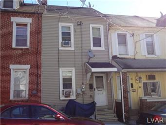 Rental Homes for Rent, ListingId:30070098, location: 513 North Jordan Street Allentown 18102