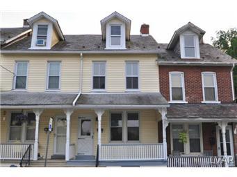 Rental Homes for Rent, ListingId:30070099, location: 26 North 12Th Street Catasauqua 18032