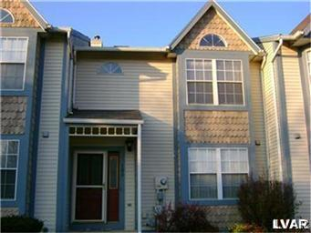 Rental Homes for Rent, ListingId:30070065, location: 104 Founders Court Bethlehem Twp 18020