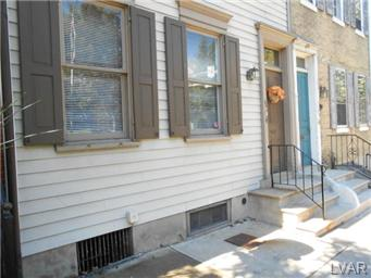 Rental Homes for Rent, ListingId:30102957, location: 62 North 2nd Street Easton 18042