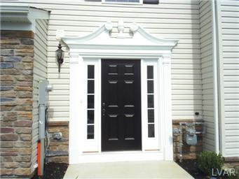 Rental Homes for Rent, ListingId:30102877, location: 3628 Westminster Way Nazareth 18064