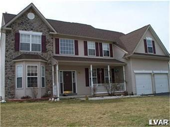 Rental Homes for Rent, ListingId:30119747, location: 13 Movie Court Palmer Twp 18045