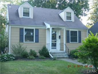 Rental Homes for Rent, ListingId:30137313, location: 823 North Main Street Allentown 18104