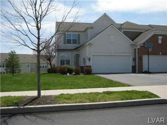 Rental Homes for Rent, ListingId:30154173, location: 5270 BLUE SKY Drive Orefield 18069
