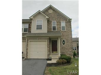 Rental Homes for Rent, ListingId:30163880, location: 145 Knollwood Drive Easton 18042