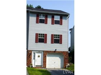 Rental Homes for Rent, ListingId:30189089, location: 821 West Tioga Street Allentown 18103