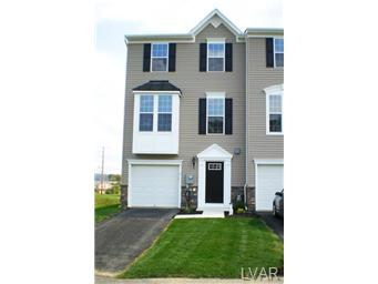 Rental Homes for Rent, ListingId:30196996, location: 1 White Rose Lane Palmer Twp 18045