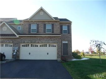 Rental Homes for Rent, ListingId:30196946, location: 4451 Whitetail Drive Nazareth 18064