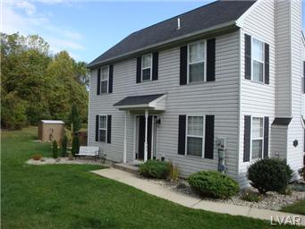 Rental Homes for Rent, ListingId:30196878, location: 941 Ramblewood Lane Bethlehem 18017