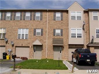 Rental Homes for Rent, ListingId:30205959, location: 2490 Hawthorn Drive Forks Twp 18040