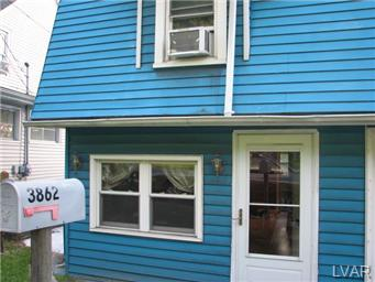 Rental Homes for Rent, ListingId:30205970, location: 3862 Route 378 Bethlehem 18015