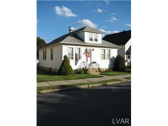 Rental Homes for Rent, ListingId:30221770, location: 1219 Easton Road Hellertown 18055